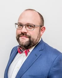 Top Rated General Litigation Attorney in Chicago, IL : Alexander McHenry Memmen