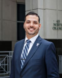 Top Rated Personal Injury Attorney in Orlando, FL : Brian S. Sandor