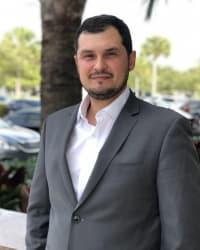 Top Rated Employment Litigation Attorney in Miami Lakes, FL : Alberto Naranjo