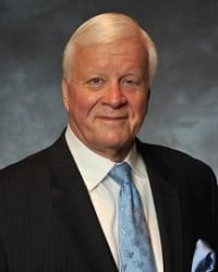 Top Rated Personal Injury Attorney in Ann Arbor, MI : Robert E. Logeman