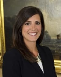 Top Rated Family Law Attorney in Marietta, GA : Katie Leonard