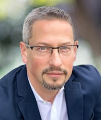David Beitchman