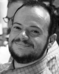 Brandon J. Iskander