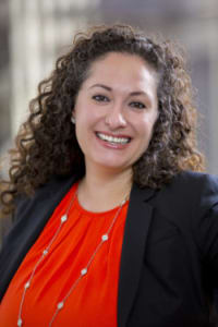 Top Rated Tax Attorney in San Francisco, CA : Yulissa Zulaica