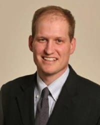 Top Rated Business Litigation Attorney in Saint Paul, MN : Jared M. Goerlitz