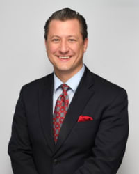 Top Rated Business Litigation Attorney in Latrobe, PA : John M. Hauser, III