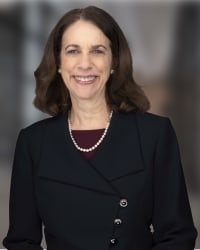 Top Rated Government Contracts Attorney in New York, NY : Carol J. Patterson