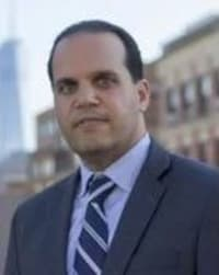Top Rated Personal Injury Attorney in New York, NY : Jonathan M. Sedgh