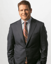Top Rated Personal Injury Attorney in Charleston, WV : Bobby Warner