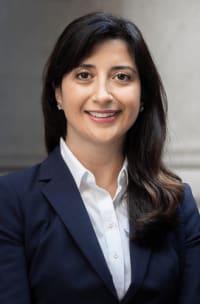 Sophia M. Achermann
