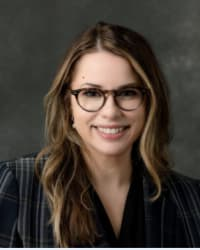 Top Rated Employment & Labor Attorney in Portland, OR : Ashley A. Marton