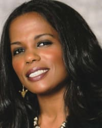 Top Rated Family Law Attorney in Columbia, MD : Sahmra A. Stevenson