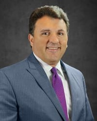 Top Rated Personal Injury Attorney in Orlando, FL : Nicholas P. Panagakis