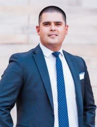 Joshua Barreda
