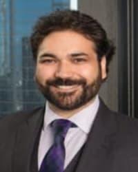 Top Rated Civil Rights Attorney in Los Angeles, CA : Alireza Alivandivafa