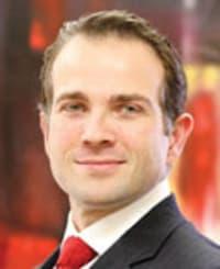 Top Rated General Litigation Attorney in Murfreesboro, TN : Luke A. Evans