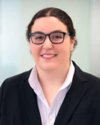 Alexandra G. Elenowitz-Hess