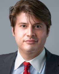 Top Rated Class Action & Mass Torts Attorney in Chicago, IL : James Podolny