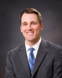 Top Rated Personal Injury Attorney in Kennesaw, GA : B. Chase Elleby