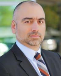 Raymond Babaian