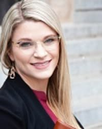 Top Rated Business Litigation Attorney in Oklahoma City, OK : Lysbeth George