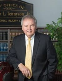 Top Rated Medical Malpractice Attorney in Hull, MA : Chester L. Tennyson, Jr.