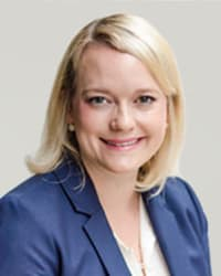 Top Rated Employment & Labor Attorney in Richmond, VA : Ashley R. Passero