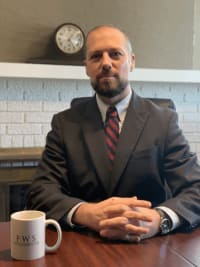 Top Rated Civil Litigation Attorney in Indianapolis, IN : Ryan P. Sink