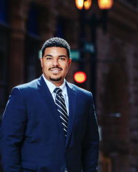 Top Rated Personal Injury Attorney in Chicago, IL : Dedrick L. Gordon