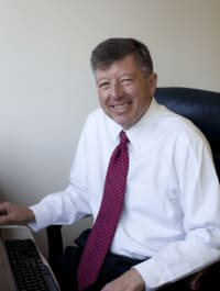 George W. Buehler
