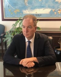 Top Rated General Litigation Attorney in Pasadena, CA : Frank R. McNally
