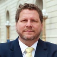 Matthew T. Ernst