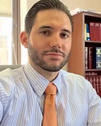 Top Rated Family Law Attorney in New York, NY : Thomas S. Mirigliano