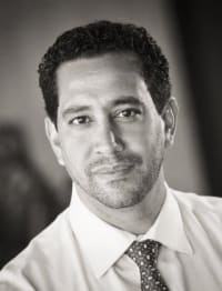 Top Rated Personal Injury Attorney in Albuquerque, NM : Christopher T. Saucedo