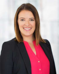 Top Rated Family Law Attorney in San Francisco, CA : Juliana N. Williamson