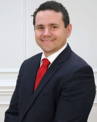 Brady M. Larrison