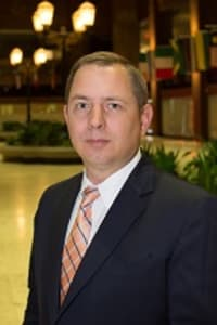 Top Rated Personal Injury Attorney in Cleveland, OH : Brian T. Winchester