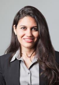 Sahar Hafeez