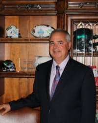 Top Rated Criminal Defense Attorney in Denton, TX : Earl C. Dobson