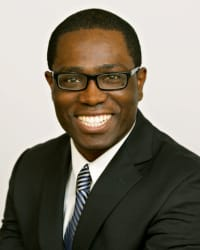 Top Rated Personal Injury Attorney in Minneapolis, MN : Ernest Wiafe