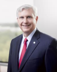 Top Rated Business Litigation Attorney in Atlanta, GA : Wade H. Watson III