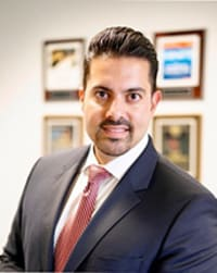Top Rated Personal Injury Attorney in Glendale, CA : Narbeh Shirvanian