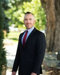 Top Rated Family Law Attorney in Denver, CO : Kyle J. Martelon