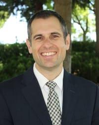 Top Rated Estate & Trust Litigation Attorney in Walnut Creek, CA : Matthew B. Talbot