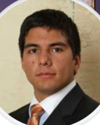 Top Rated Employment Litigation Attorney in Dallas, TX : Aaron A. Martinez
