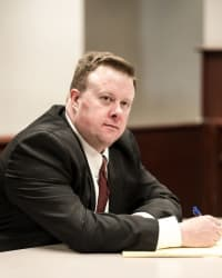 Top Rated White Collar Crimes Attorney in Raleigh, NC : Damon Chetson