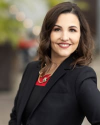 Top Rated Employment Litigation Attorney in Saint Paul, MN : Heather Gilbert