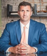 Top Rated Family Law Attorney in Concord, NC : Chris McCartan