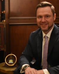 Top Rated Criminal Defense Attorney in Conway, AR : Brad J. Williams