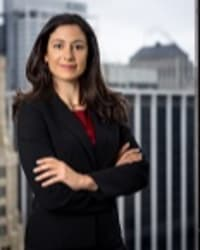 Top Rated White Collar Crimes Attorney in Chicago, IL : Christina Papavasiliou